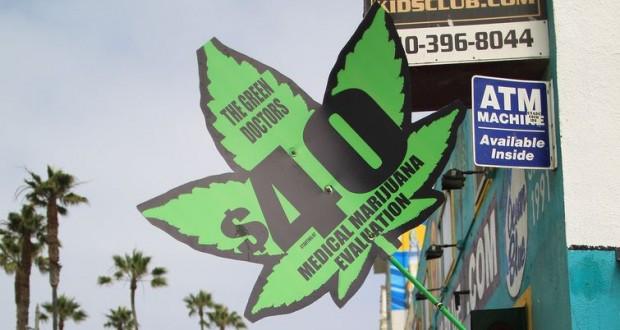 Marijuana Card
